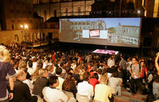 Un vistazo del festival 'Visa pour l'image'
