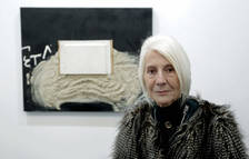 La galerista Soledad Lorenzo.