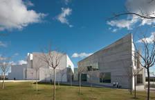 Facultad de Ciencias de la Salud de la Universidad San Jorge,