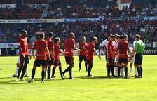 Osasuna 6 - Mallorca 4 (I)