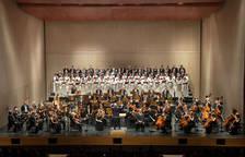 Actuación del Orfeón Pamplonés este sábado en Burgos