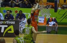 Planasa Navarra 85 -Leyma Basket 67