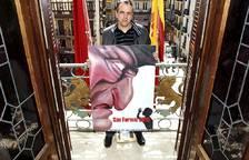 Presentación del cartel de San Fermín