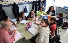 Colegio Elvira España