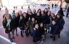Colegio Compañía de María
