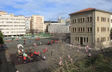 Colegio Regina Pacis