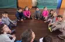 Colegio Virgen de Nievas (Sesma)