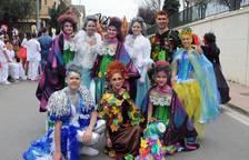 Cerrando el ciclo de los carnavales