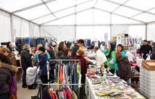 Compras y diversión en la VI Feria de Comercio