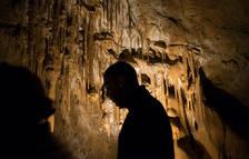 Día de las cuevas en Astitz