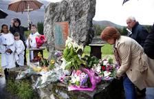 20 aniversario del accidente de Uharte Arakil