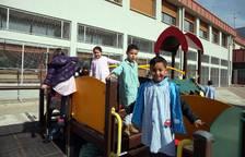 Colegio Teresa Bertrán de Lis