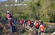 Media Maratón de Montaña Bera 2017