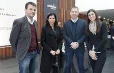 DN+ premia a los mejores ejemplos de innovación digital