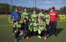 Una apuesta desde los colegios por el béisbol