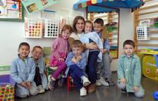 Colegio Público Añorbe