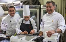 """Hermanos Roca: """"Si innovas en la cocina, dale a probar a tu madre"""""""