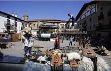 Feria de Artesanía de Alsasua