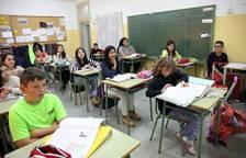 Colegio San Babil (Ablitas)