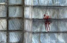 Atentado terrorista en el parlamento de Irán