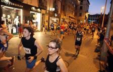 V Carrera Nocturna Ciudad de Tudela