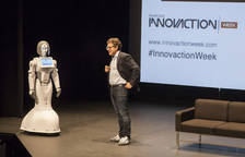 Pamplona Innovaction Week 2017
