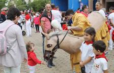 Día del niño en Barañáin