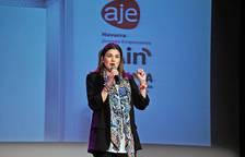 Entrega de Premios AJE 2016 (III)