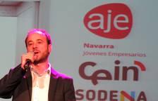 Entrega de Premios AJE 2016 (I)