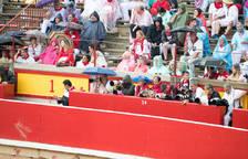 Búscate en el tendido de la corrida del día 8