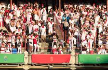 Búscate en el tendido de la corrida del día 9