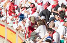 Búscate en el tendido de la corrida del día 12