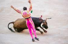 Corrida de toros del día 13