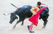 Corrida de toros del día 14
