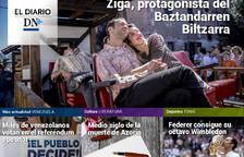 Federer gana su octavo Wimbledon, en El Diario DN+