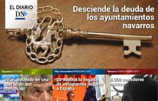 Villar, detenido por presunta corrupción, en El Diario DN+