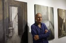Exposición de José Ignacio Agorreta en la Ciudadela de Pamplona