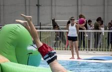 Elizondo dedica el día de fiestas a niños y jóvenes