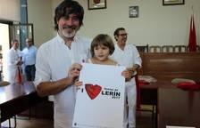 Cohete de fiestas de Lerín