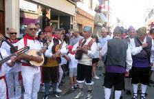 Imágenes del día 20 de las fiestas de Murchante