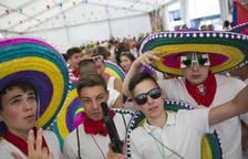 Día del joven en fiestas de Noáin