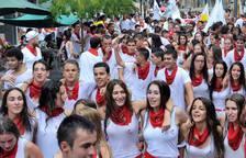 Día del joven de las fiestas de Mendavia