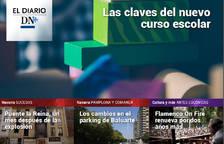 Las novedades del curso escolar, en El Diario DN+