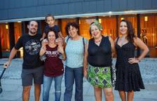 El atractivo del flamenco en Pamplona