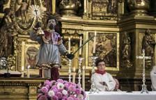 Día de San Ramón de las fiestas de Lumbier.