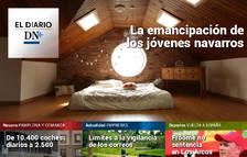 La emancipación de los jóvenes navarros, en El Diario DN+