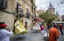 Fiestas txikis de Olite 2017