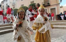 Día del niño en fiestas de Cintruénigo