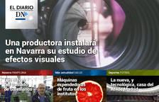 Entrevista al director de Salesianos, en El Diario DN+