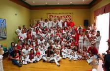 Quinto día de fiestas de Sangüesa